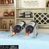 紅酒架 不銹鋼304桌面疊加組合擺件酒架葡萄酒架 擺設多層葡萄酒展示架