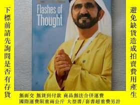 二手書博民逛書店FIashes罕見of ThoughtY254853 FIashes of Thought FIashes o