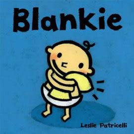 亞馬遜讀者推薦幼兒好書 :  BLANKIE