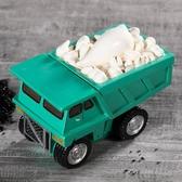 乳牙紀念盒男孩兒童牙齒保存盒創意小車牙盒可愛寶寶換牙收藏盒子 童趣屋