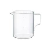 日本KINTO OCT八角咖啡玻璃壺600ml