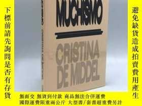 二手書博民逛書店Muchismo罕見(Numbered and signed by author)Y405706 Cristi