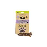 寵物家族-Zeal真致天然風乾零食-羊肉條125g