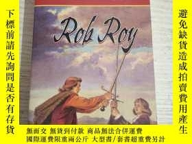 二手書博民逛書店Rob罕見Roy SIR WALTER SCOTTY27327