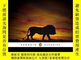 二手書博民逛書店Henderson罕見The Rain King-雨之王亨德森Y436638 Saul Bellow Peng