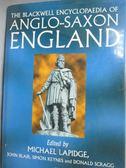 【書寶二手書T6/法律_ZHT】The Blackwell Encyclopedia of Anglo-Saxon En
