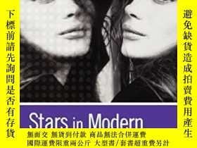 二手書博民逛書店Stars罕見In Modern French Film (arnold Publication)Y25626