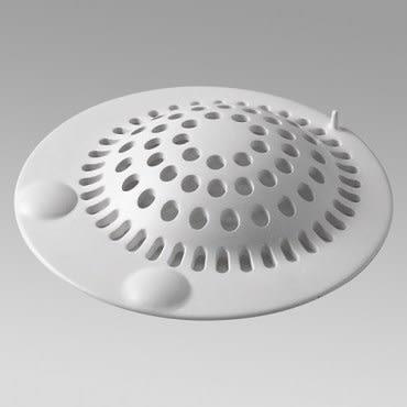 日本LEC浴室排水口毛髮過濾器(中+小)