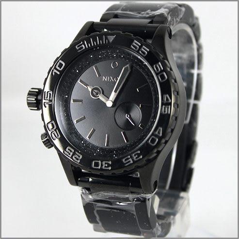 【萬年鐘錶】NIXON 美國加州 42-20 A0351150