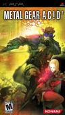 PSP Metal Gear Acid 2 潛龍諜影ACID 2(美版代購)