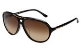 Paris Hilton -時尚太陽眼鏡(玳瑁)