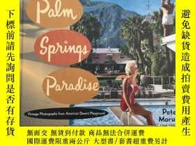 二手書博民逛書店Palm罕見Springs ParadiseY19139 Pet
