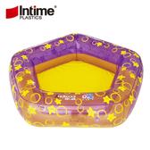 盈泰樂酷兒童寶寶游泳嬰兒游泳池幼兒充氣水池送海洋球修補片氣泵