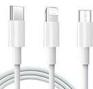 安卓蘋果充電線 lightning充電線 iphone 快充線 12XRMAX MircoUSB type 歐文購物