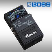 小叮噹的店- BOSS TU-3W Chromatic Tuner半音階調音器 Waza技系列 單踏板(TU-3W)