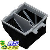 [東京直購 原廠] IRIS OHYAMA CFF-S1 3入 吸塵器集塵盒 適用IC-FDC1