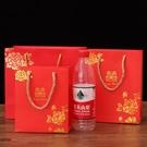 禮品袋 結婚慶喜糖袋子新款禮品袋喜糖禮盒裝糖果包裝盒回禮手提袋   koko時裝店