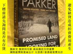 二手書博民逛書店Promised罕見Land:LOOKING FOR RACHE