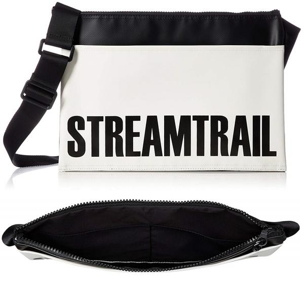 Stream Trail  SUCKER  休閒 側背包