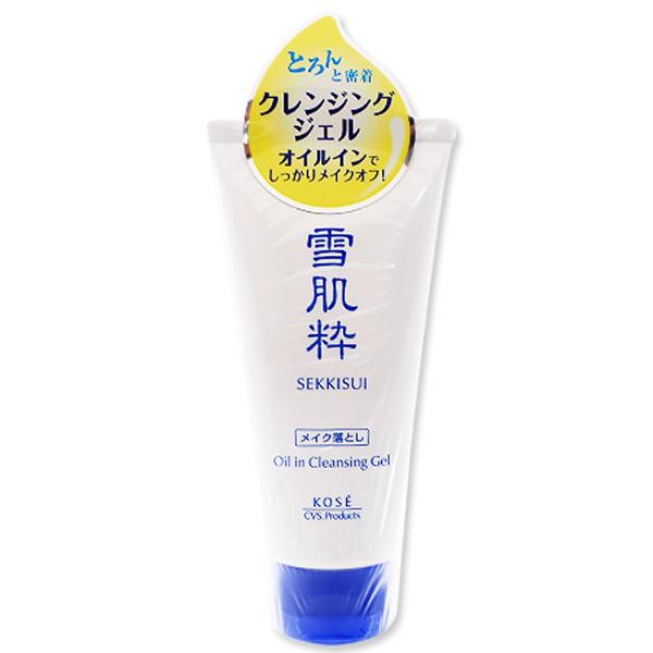 KOSE 雪肌粹 卸妝凝露(80g)【小三美日】