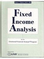 二手書博民逛書店《Fixed income analysis for the c