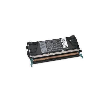 ACM   LEXMARK   C5220KS  黑色環保碳粉匣   / 支