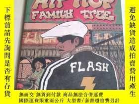 二手書博民逛書店Hip罕見Hop Family Tree Book : 1970