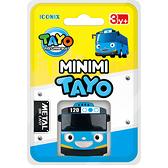 TAYO 迷你合金小巴士 Tayo