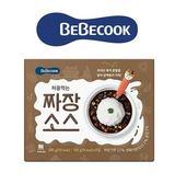 韓國 BEBECOOK 寶膳 智慧媽媽 幼兒初食料理韓式炸醬(200g)