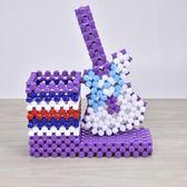 手工編織珠子吉他筆筒DIY材料串珠辦公用品擺件家居文具飾品工藝 英雄聯盟