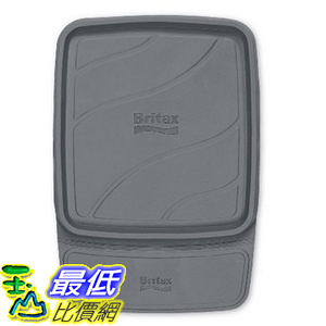[104美國直購] 座椅保護墊 Britax Vehicle Seat Protector S864500 Boulevard ClickTight