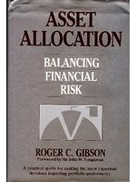 二手書博民逛書店《Asset Allocation: Balancing Fin