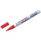 【奇奇文具】SNOWMAN FCP-12紅色細油漆筆1.0-1.5mm
