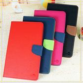 【雙色】三星 Samsung Galaxy Tab E 8.0 T377/SM-T3777 平板經典皮套/側開插卡手機套/斜立支架保護殼-ZX