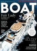 BOAT International 9月號/2019+別冊