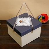 正方形禮品盒
