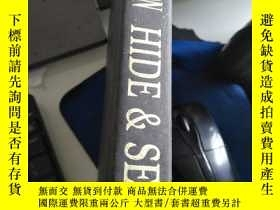 二手書博民逛書店Hide罕見& SeekY6388 James Patterso