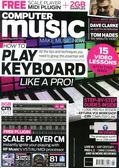 COMPUTER music 5月號/2018 第255期+DVD