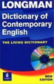 書Longman Dictionary of Contemporary English