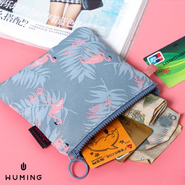個性印花 防水 迷你 收納包 收納袋 衛生棉 零錢包 鑰匙包 小物收納 卡包 外出 隨身 『無名』 K11131
