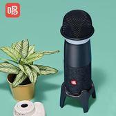 無線藍芽喇叭麥克風話筒全民K歌手機唱歌音響主播話筒igo爾碩數位3c