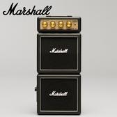 ★集樂城樂器★Marshall MS-4 攜帶型雙層小音箱~限量