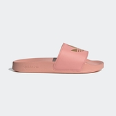 Adidas Adilette Lite W [FW0543] 女鞋 運動 休閒 拖鞋 涼鞋 經典 穿搭 愛迪達 粉