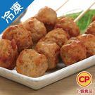【卜蜂】鮮嫩照燒雞肉丸1KG/包【愛買冷...