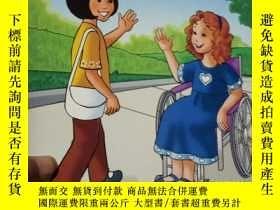 二手書博民逛書店On罕見a Walk with RenY15389 Barche