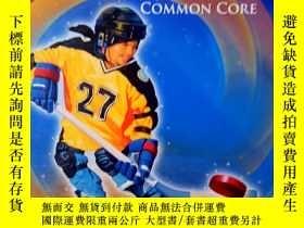二手書博民逛書店Journeys:罕見Common Core 5 精裝Y12530 HOUGHTON MIFFLIN HARC