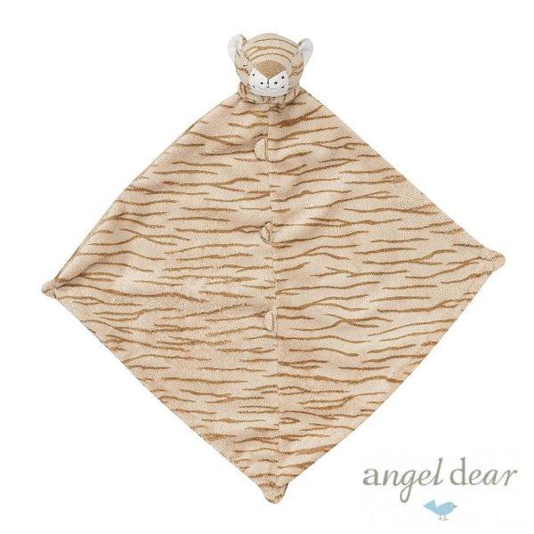 美國Angel Dear 動物嬰兒安撫巾 小老虎