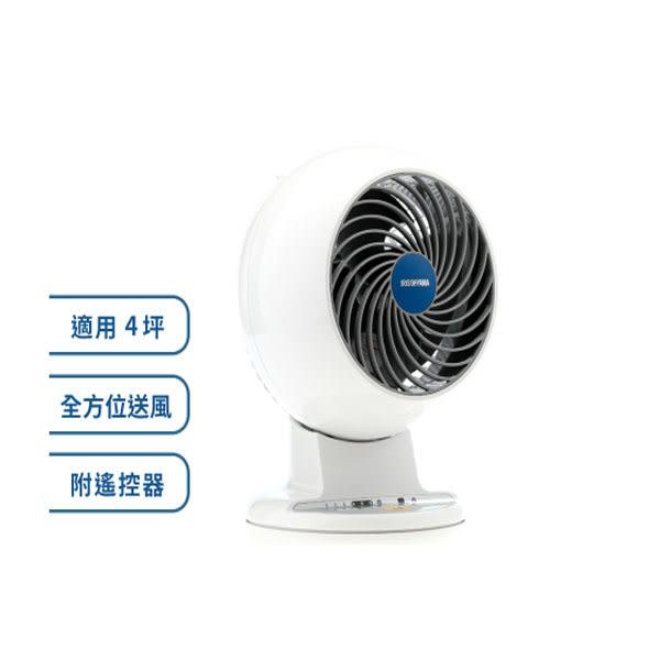 日本 IRIS 空氣循環扇 PCF-C15T 空氣循環扇(含遙控器) 可上下左右自動擺動,全方位送風