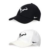 NIKE 運動帽 (帽子 鴨舌帽 網球 納達爾 免運 ≡排汗專家≡