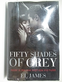 【書寶二手書T6/原文小說_ISV】Fifty Shades of Grey_E L James